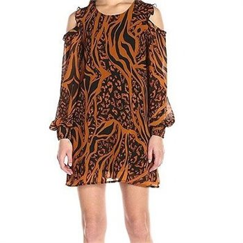 MINK PINK - Excessive tunic dress XS