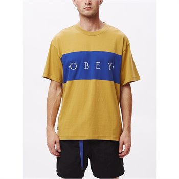 OBEY - buddy tee