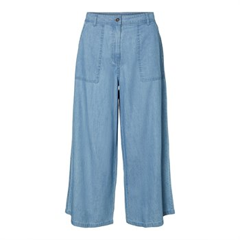 NOISY MAY - cara crop pant