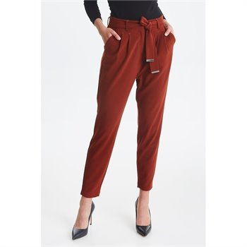 B.YOUNG - danta pants w belt
