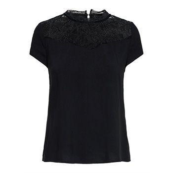 ONLY - first life ss lace top