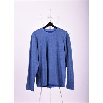 ONLY&SONS - fred crew neck Large Bleu