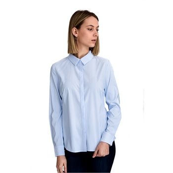 B.YOUNG - geline shirt Large Bleu
