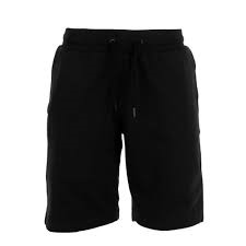 ONLY&SONS - grigori entry sweatshorts Large Noir