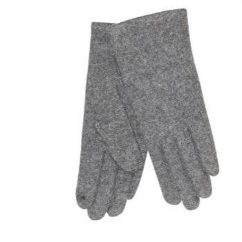 a mica glove Small Gris