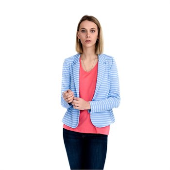 B.YOUNG - rizetta blazer Medium Bleu