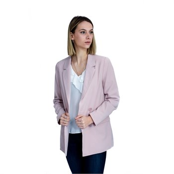 danta doub chest blazer