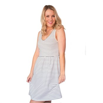 ONLY - joy v-neck dress