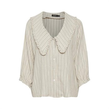 SOAKED IN LUXURY - jules blouse