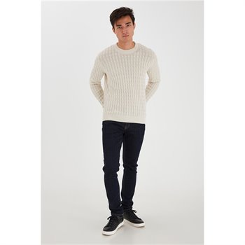 CASUAL FRIDAY - karl cable knit 20503807