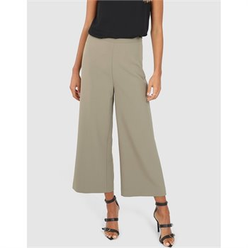 MADISON - kendra culottes Large Kaki
