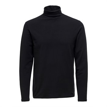 ONLY&SONS - lasse ls rollneck tee