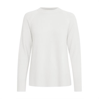 B.YOUNG - malea crew neck XXlarge Offwhite