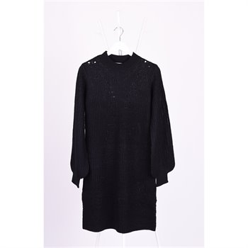 B.YOUNG - melissa dress Large Noir