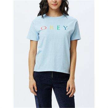 OBEY - novel obey 2 XLarge Bleu