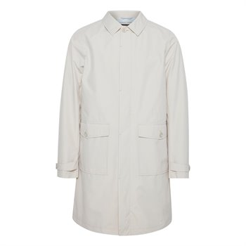 CASUAL FRIDAY - olivan mac car coat water resistant