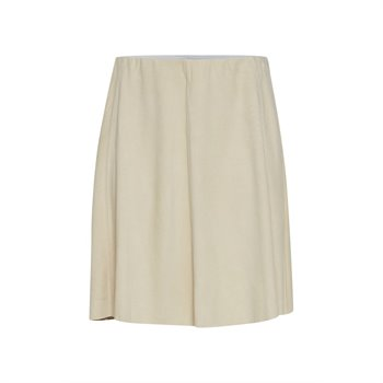 B.YOUNG - rilma skirt Large Beige
