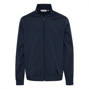 CASUAL FRIDAY - sebastian sweat tech jacket