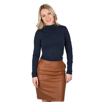 SOAKED IN LUXURY - tamara skirt