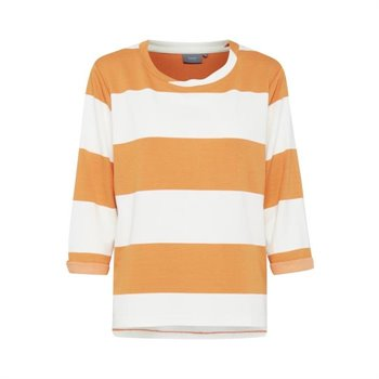 B.YOUNG - timo stripe XLarge Orange