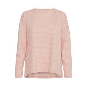 B.YOUNG - truxi pullover Small rose