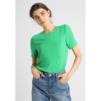 NOISY MAY - villa s/s top Large Vert